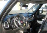 Fiat 500L Trekking schwarz 6